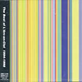 The Best of L'Arc~en~Ciel 1994-1998 (通常盤)