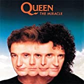 Queen - The Miracle (2CD Deluxe, 2011 Remaster)