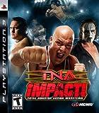 TNA Impact! (輸入版) - PS3