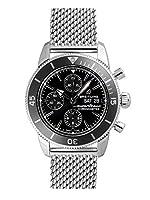 [ブライトリング] BREITLING 腕時計 A275B-1OCA スーパーオーシャン ヘリテージII クロノグラフ44 新品 [並行輸入品]
