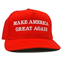 Donald Trump Make America Great Again MAGA Hat Cap Election 2017