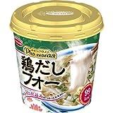 【ケース販売】Pho・ccori気分 鶏だしフォー 33g×6個 フード 加工食品・惣菜 インスタント食品 [並行輸入品]
