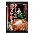 富士 今日は俺が作ります こくとうま味豚キムチ丼の素81G