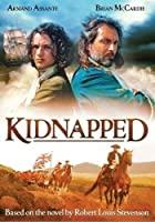Kidnapped: Miniseries [DVD] [Import]
