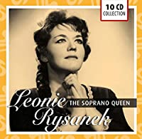 Leonie Rysanek/ The Soprano Queen