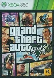 Grand Theft Auto V (輸入版:アジア) - Xbox360
