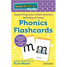 Read Write Inc Home Phonics Flashcards