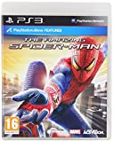 The Amazing Spider-Man (輸入版) - PS3