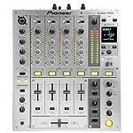 Pioneer DJミキサー シルバー DJM-700-S