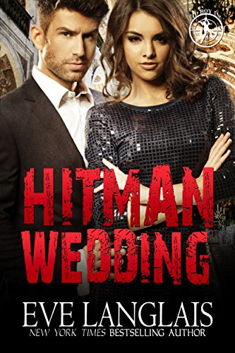Hitman Wedding (Bad Boy Inc. Book 4) (English Edition)