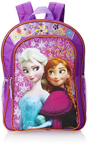 ディズニー・アナと雪の女王 リュックサック(リュック・かばん・バッグ・子供・キッズ)