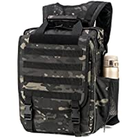 Multi-function Military Tactical Laptop Bag 11159