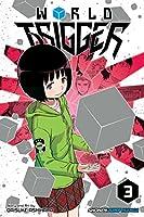World Trigger, Vol. 3 (3)