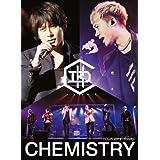 CHEMISTRY TOUR 2012-Trinity-(初回生産限定盤)(DVD付)