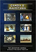 Stock Footage-Gambia & Mauritania [DVD] [Import]