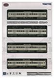 鉄道コレクション 鉄コレ 西武鉄道 新101系 249編成 (白色) 4両セット ジオラマ用品 (メーカー初回受注限定生産)