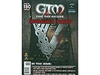 Game Trade Magazine Issue # 180 - Vikings (製造元:Alliance Game Distributors) [並行輸入品]