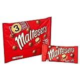 Maltesersパック3×37グラム - Maltesers Pack 3 x 37g [並行輸入品]