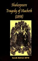 Shakespeare Tragedy of Macbeth 1898