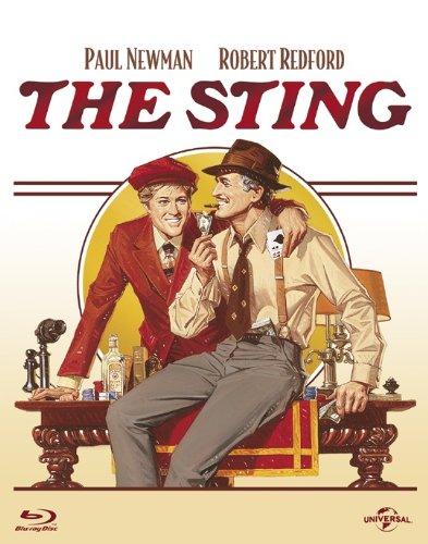 スティング コレクターズ・エディション (初回限定生産) [Blu-ray]の詳細を見る