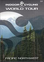 Indoor Cycling Group World Tour Pacific Northwest DVD