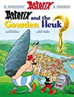 Asterix and the Gowden Heuk (Asterix in Scots)