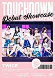 "TWICE DEBUT SHOWCASE ""Touchdown in JAPAN""(DVD)(DVD全般)"