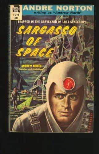 Download Sargasso of Space 0441749879