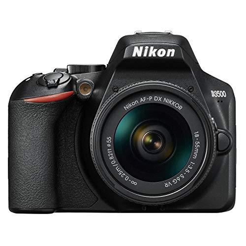 Nikon デジタル一眼レフカメラ D3500 AF-P 1...