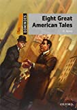 Eight Great American Tales (Dominoes, Level 2)