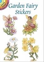 Garden Fairy Stickers (Pocket-Size Sticker Collections)