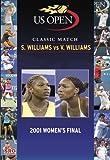 U.S. Open 2001: Serena Williams Vs Venus Williams [DVD] [Import]