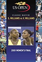 U.S. Open 2001: Serena Williams Vs Venus Williams [DVD] [Import]