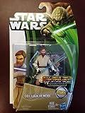 Star Wars Clone Wars 2013 Obi-Wan Kenobi 3.75