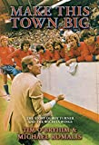 Make This Town Big: The Story of Roy Turner and the Wichita Wings (English Edition)