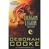 The Dragon Legion Collection: Volume 9