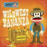 (Wild West Bananza) BY (Paul Frank Industries) on 2008