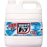 液体部屋干しトップ 業務用 4kg 日用品 洗濯用品 洗濯洗剤 [並行輸入品]