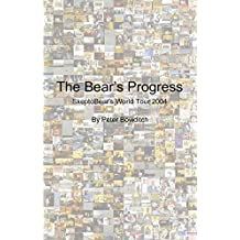 The Bear's Progress: SkeptoBear's World Tour 2004