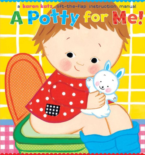 A Potty for Me!の詳細を見る