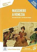 Maschere a Venezia - Nuova Edizione: Livello 2 / Lektuere + Audiodateien als Download