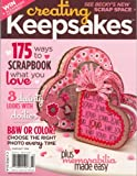 Creating Keepsakes, February 2008 Issue