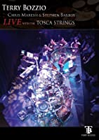 Live With the Tosca Strings [DVD]