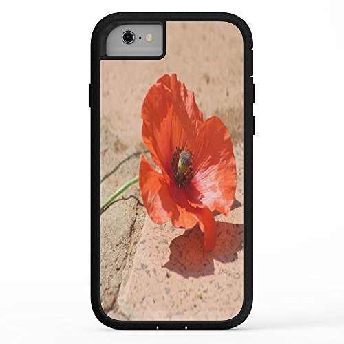 Society6 Red Blossom Adventure Case iPhone 7