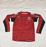 Kappa(カッパ) ゲームシャツ コンサドーレ札幌 Lサイズ レッド KF512TL23U-RD
