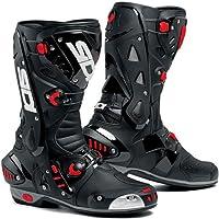 Sidi シディ Vortice Boots ブーツ ブラック 43(26.5cm)
