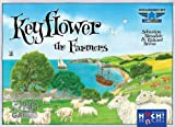 キーフラワー拡張セット 農夫たち (Keyflower : The Farmers) ボードゲーム