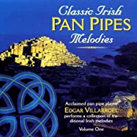 Pan Pipes Melodies Vol.1