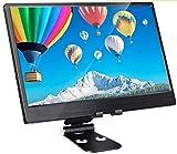 cocopar® モバイルモニタ 13.3インチフルHD IPS HDR機能を支持IPS/HDMI/minDP/Type-Cモニター1080P超薄8mm スピーカ内蔵/スタンド付