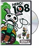 Hero 108: Season One V.2 [DVD] [Import]